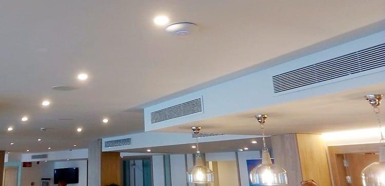 Iluminación y sonido - Avellaneda Instalaciones