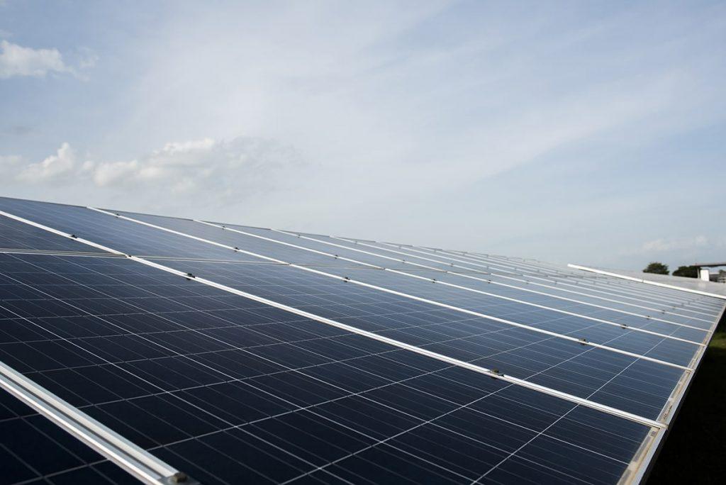 Autoconsumo de energía solar fotovoltaica